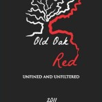 2011 Old Oak Red ($27.00 Per Bottle)